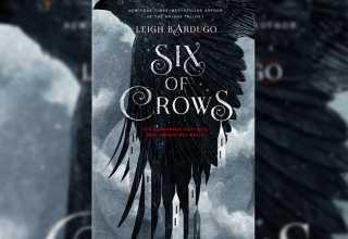 Reseña de Seis de Cuervos Six of Crows